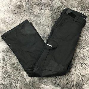 Stormpack Men's Snow Pants | Black | Various Sizes